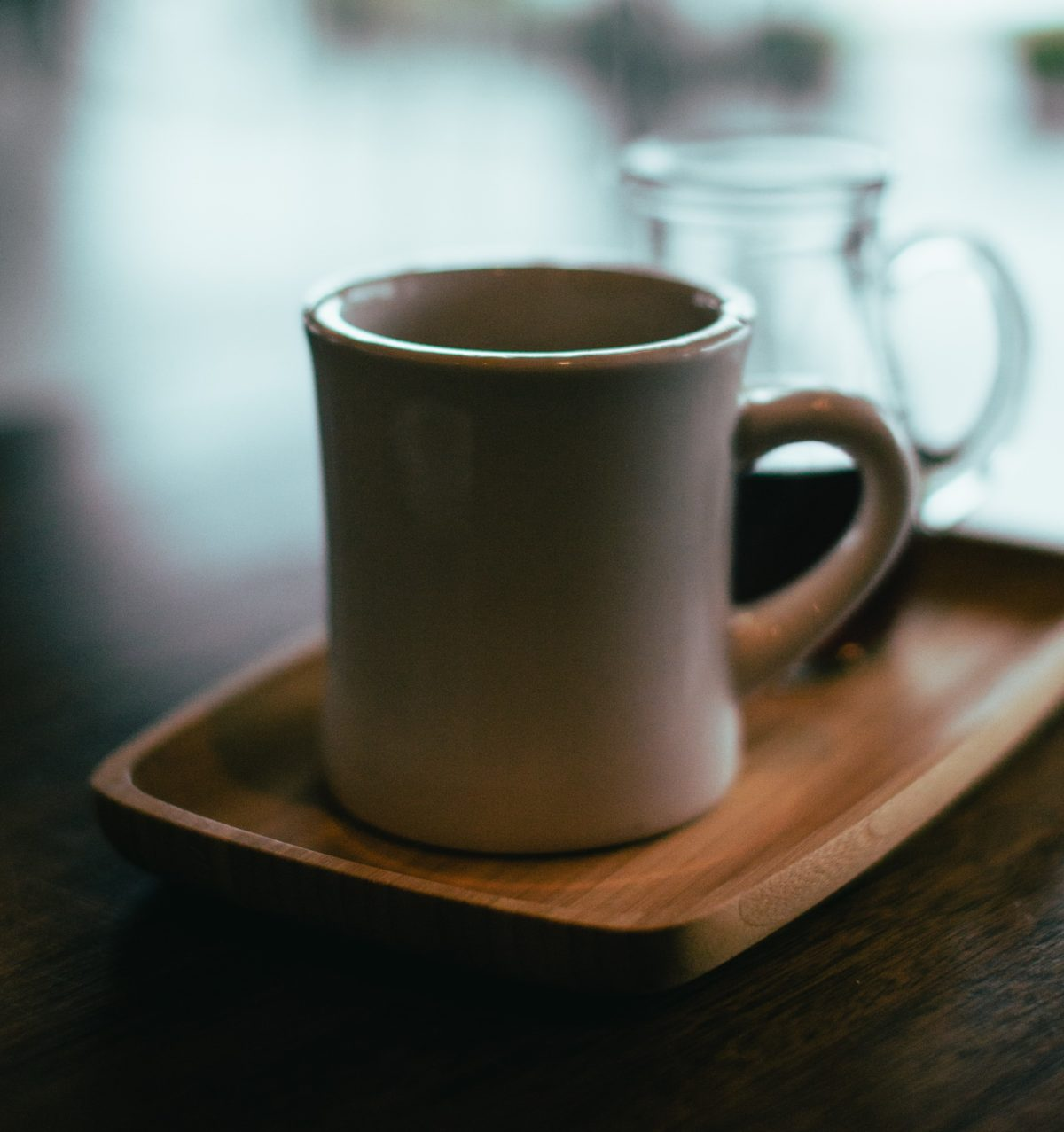 Kubek z ukrytą tożsamością / A mug with secret identity