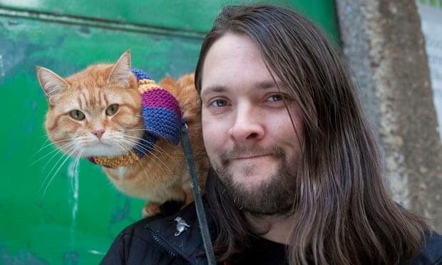 Historia pewnego kota / A story of a cat